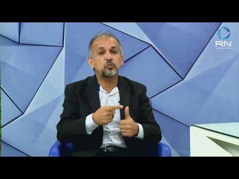 Aluízio Vidal, o homem dos 78 mil votos no Direto ao Ponto - Gente de Opinião