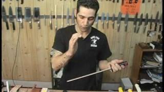 Knife Sharpening : Knife Sharpening: Common Mistakes