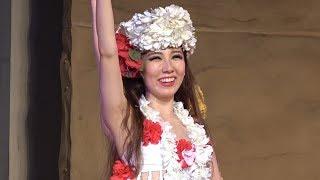 2018/04 ポリネシアン・グランドステージ Ha'aheo