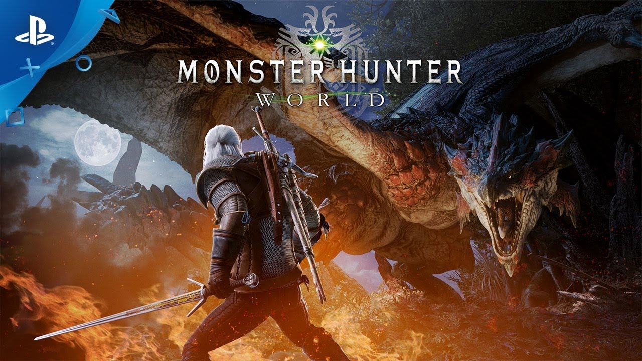 Preparatevi perche' nel 2019 arrivera' Geralt direttamente da The Witcher