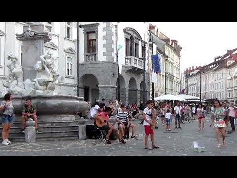 Glasba v stari Ljubljani - Careless whispers