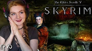 Welcome to the Family | Let's Play: Skyrim [Modded] | Ep 25