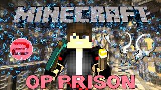 Minecraft Op Prison Episode 2: Money Crates are OP!