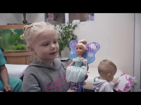 Дисплазия тазобедренных суставов у детей, метод Игнатьева