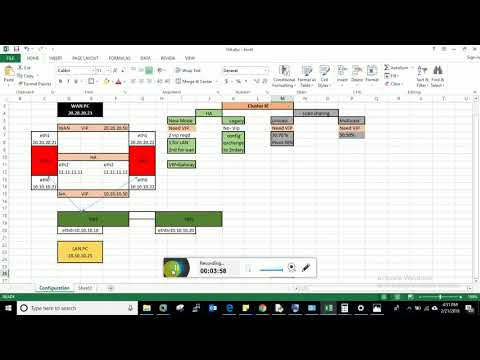Technology Tutorials - Checkpoint Standalone Setup in R77 30