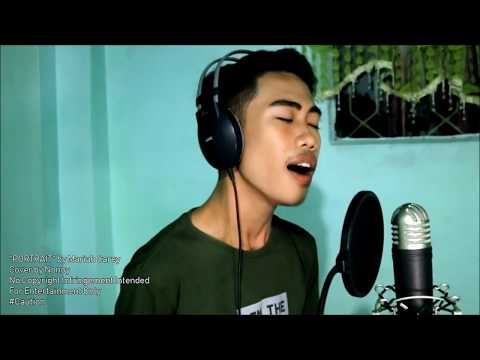Portrait by Mariah Carey (Cover by Nonoy)