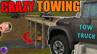 FS17 Towing - Free video search site - Findclip Net