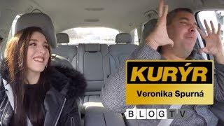 Veronika Spurná - KURÝR 34