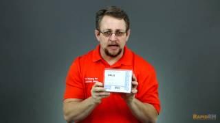 New Rapid RH® Packaging