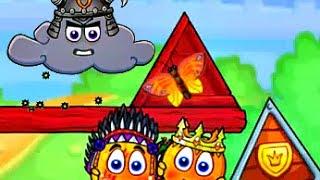 развивающие мультики для детей  мультик спасение апельсина серия 37 мультфильм головоломка для детей