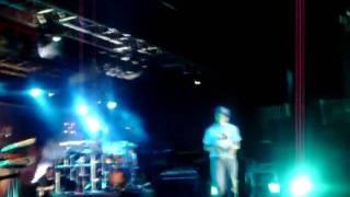 Chipmunk - Diamond Rings - shine shine tour
