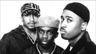 A tribe called quest - when we were kings