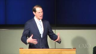 How Does the Federal Government Spy on Americans? (Sen. Ron Wyden)