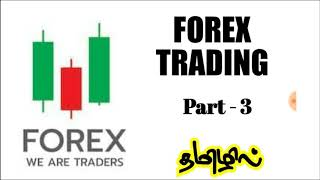 Forex Basic In Tamil | Part 3 | Forex Trading Tutorials
