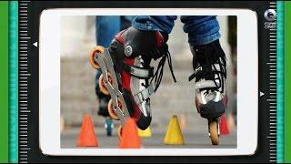 NED, la nueva era del deporte - Patinaje