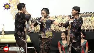 Ki Rudi Gareng & Cak Percil Cs Feat Niken Salindri Jian Gayeng