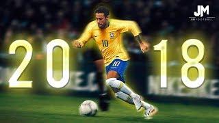 Neymar Jr 2018 | A VOLTA POR CIMA | HD