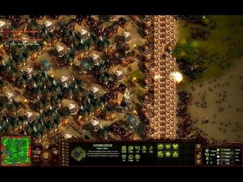 Comunitate Steam :: They Are Billions