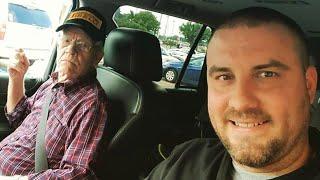 Texas Grandfather