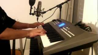 Information Society   Repetition (cover)