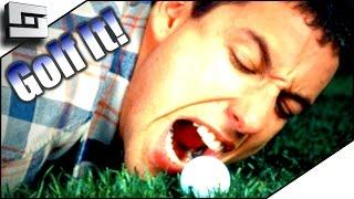 Golf It - STROKE! STROKE! STROKE! ( Golf It Funny Moments )