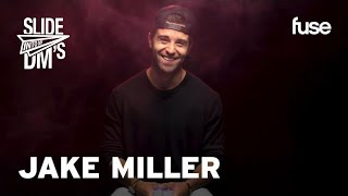 Jake Miller Talks His Spiciest DMs | Slide Into My DMs | Fuse