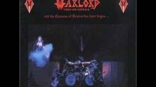 Warlord - Black mass