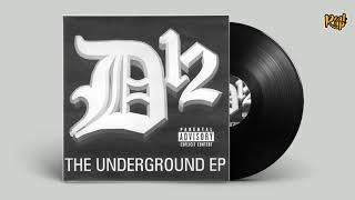 D12 - 05. Activity As Phuctivity [Underground EP](Proof, Kon Artis, Bizarre, Bugz, Kuniva)