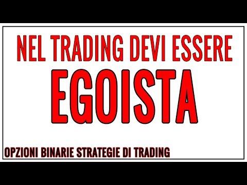 Auto trading opzioni binarie guadagni