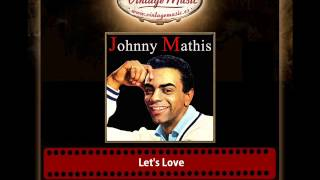 Johnny Mathis – Let´s Love