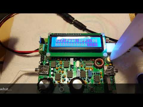Download Ham Radio Review And Demo Of The Qrp Labs Qcx Transceiver