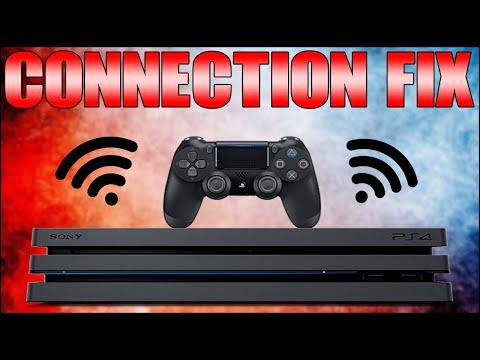 PS4 Controller verbindet nicht - GELÖST! 2019