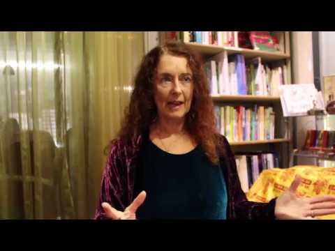 Mara Freeman on Grail Alchemy