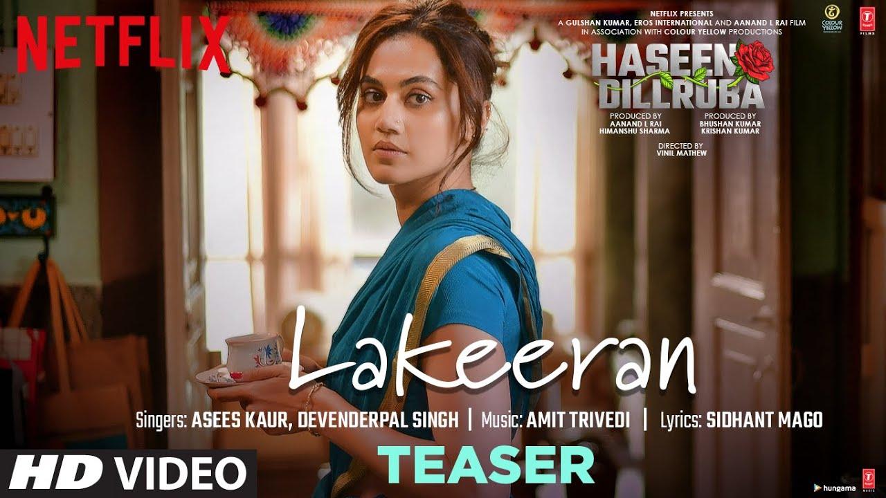 Lakeeran lyrics Asees Kaur, Devenderpal