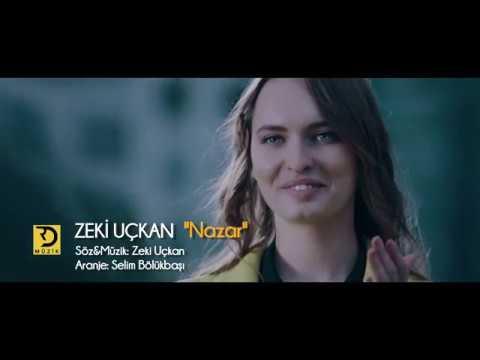 Zeki Uçkan Nazar