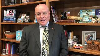 """Latest """"Ready for Learning"""" Update from LRSD Supt  Mike Poore"""