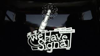 We Have Signal: Zammuto