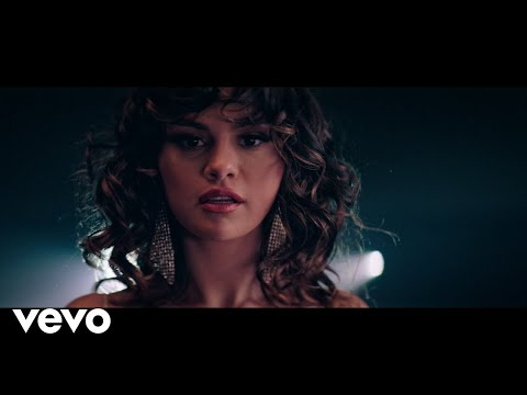 Selena Gomez's Carefree Music Video For