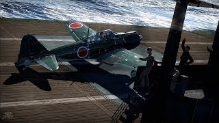 The Best Documentary Ever   AIRPLANES Of WW2: The Japanese Zero ()