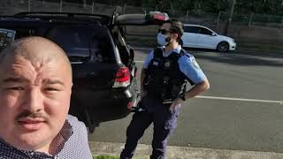 20 mins of Sneaky Police Tactics: Assault & Expose Personal info on Camera! Event Number # 84293154