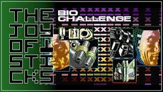 StickHead's Top Ten Atari ST Games #8: Oids - Самые лучшие видео