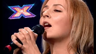 Елена Супрович – Jennifer Hudson – One night only – Х-фактор 9. Седьмой кастинг