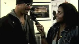 Interview W/ Vanessa Thomson