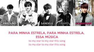 B1A4 - To My Star