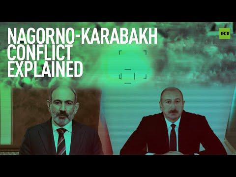 Nagorno-Karabakh Conflict Explained