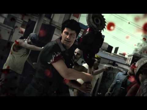 Видео № 0 из игры Dead Rising 3 [Xbox One]