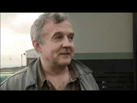 Andy Wilman introduces YouTube Spoof | Top Gear | BBC