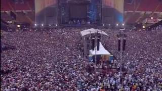 Oasis Supersonic (Live At Wembley 2000)
