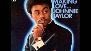 Johnnie Taylor - Mr. Nobody Is Somebody