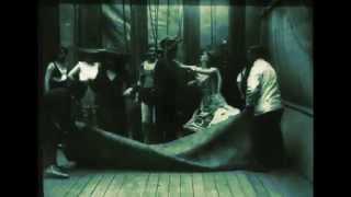 "German film in 1910 ""The Abyss "" and the songs of the Barr brothers"